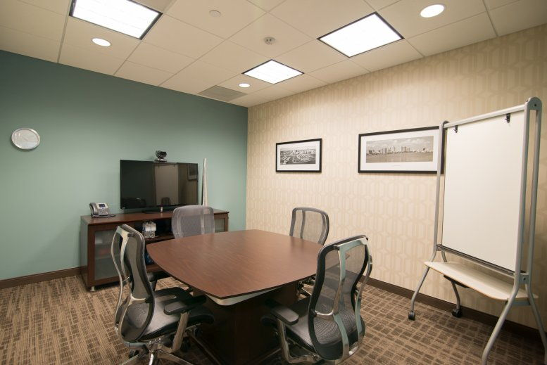 Photo of Office Space available to rent on Prairie Glen Corporate Campus, 2700 Patriot Blvd, Glenview