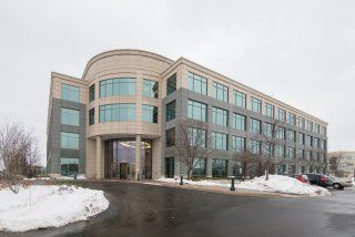 Photo of Office Space on Prairie Glen Corporate Campus,2700 Patriot Blvd Glenview