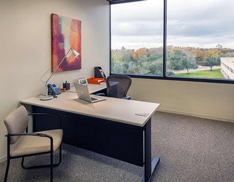 This is a photo of the office space available to rent on Commerce Green One, 14090 Southwest Fwy