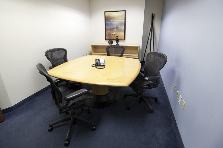 Central Park Corporate Center, 1320 Central Park Boulevard Office for Rent in Fredericksburg
