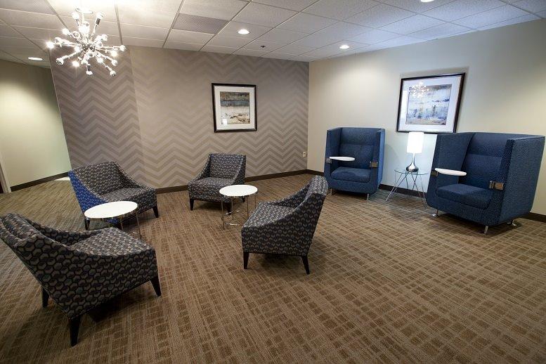 Office for Rent on Central Park Corporate Center, 1320 Central Park Boulevard Fredericksburg
