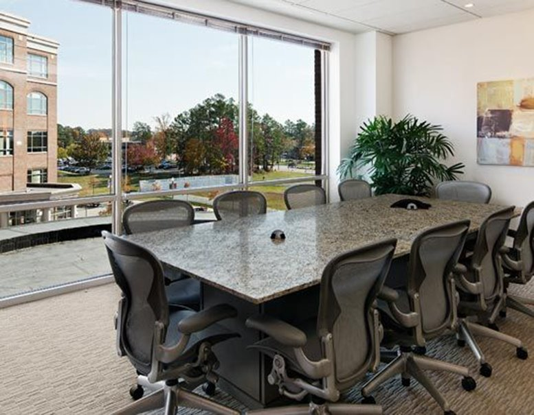 11815 Fountain Way, Suite 300, Oyster Point Office for Rent in Newport News