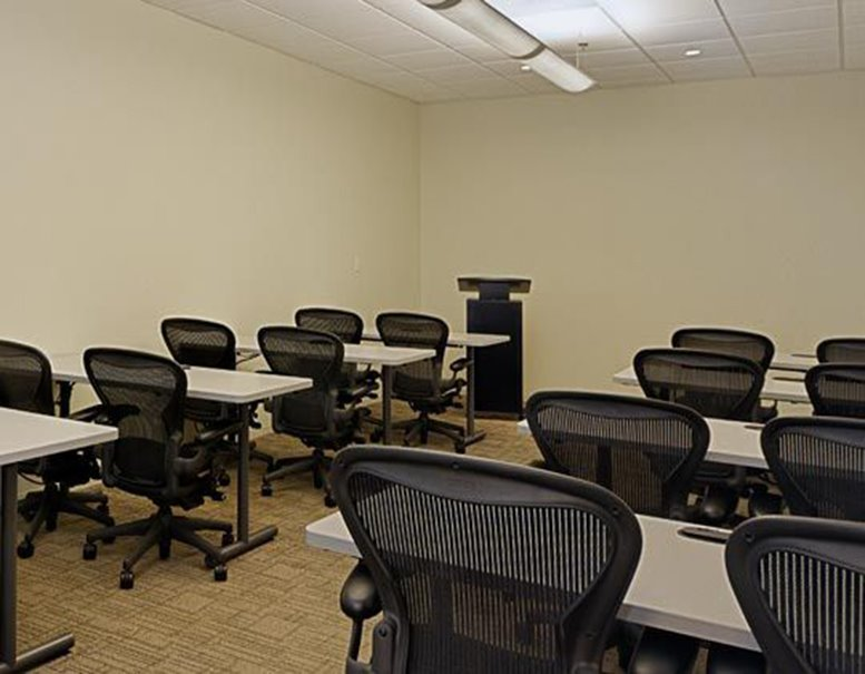 Picture of 11815 Fountain Way, Suite 300, Oyster Point Office Space available in Newport News