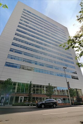 Photo of Office Space on Wells Fargo Center,601 West 1st Ave Spokane