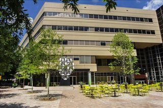 Photo of Office Space on NOMA Square,220 N Main St Greenville