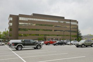 Photo of Office Space on 201 International Circle,Suie 230 Hunt Valley