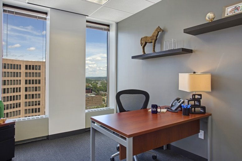 Photo of Office Space on 157 Church Street, 19th Floor, Connecticut Financial Business Center New Haven