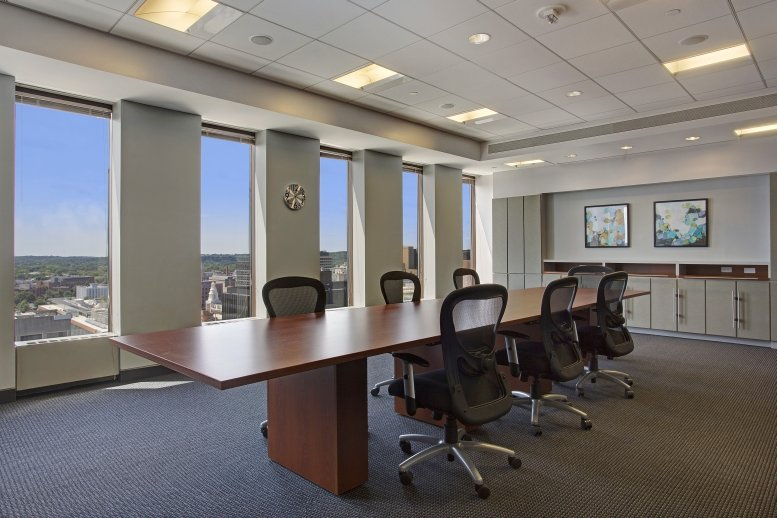 157 Church Street, 19th Floor, Connecticut Financial Business Center Office for Rent in New Haven