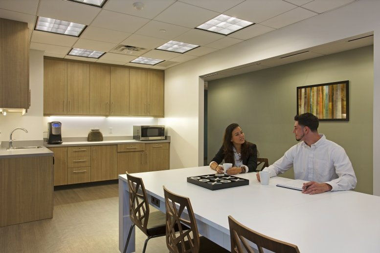This is a photo of the office space available to rent on 157 Church Street, 19th Floor, Connecticut Financial Business Center
