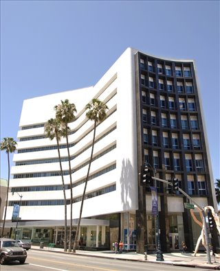 Photo of Office Space on 9465 Wilshire Blvd Beverly Hills