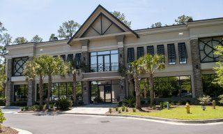 Photo of Office Space on Hilton Head Center, 110 Traders Cross Bluffton