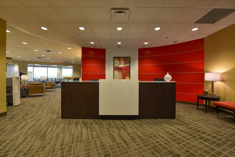 Photo of Office Space on Crosspoint Plaza One, 10475 Crosspoint Blvd, Fishers Indianapolis