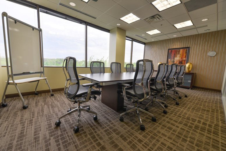 Office for Rent on Crosspoint Plaza One, 10475 Crosspoint Blvd, Fishers Indianapolis