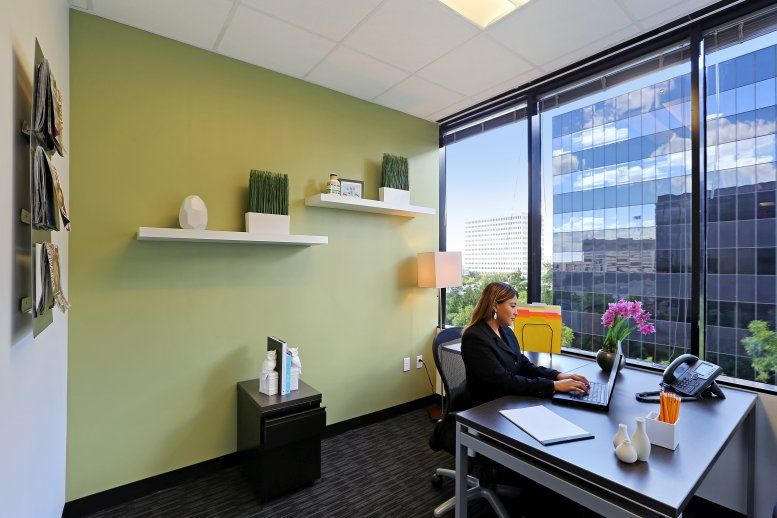 Photo of Office Space on 6575 West Loop South Bellaire