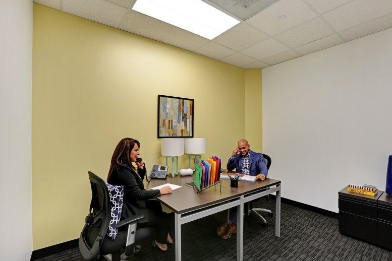 This is a photo of the office space available to rent on 6575 West Loop South