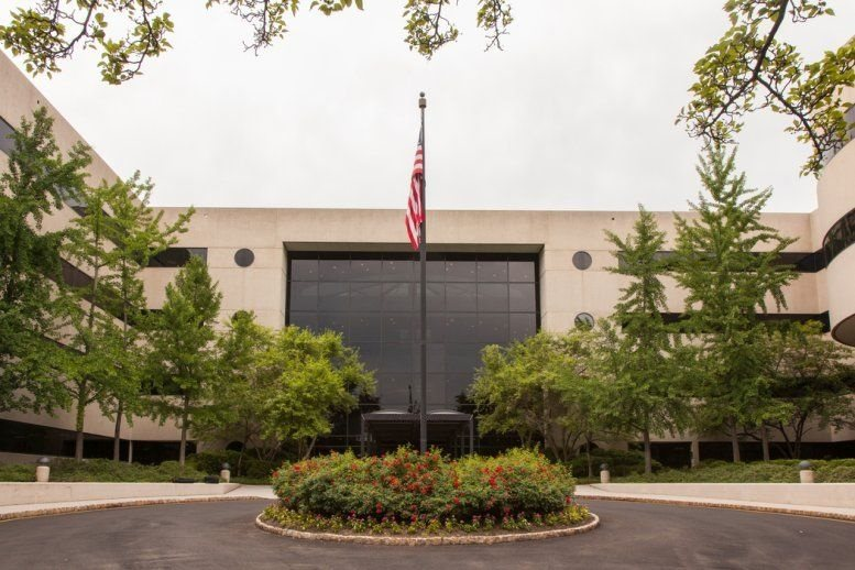 100 Connell Dr Office Space - Berkeley Heights