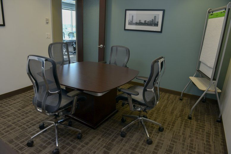 Picture of 16701 Melford Boulevard, 400, Melford Plaza Business Center Office Space available in Bowie