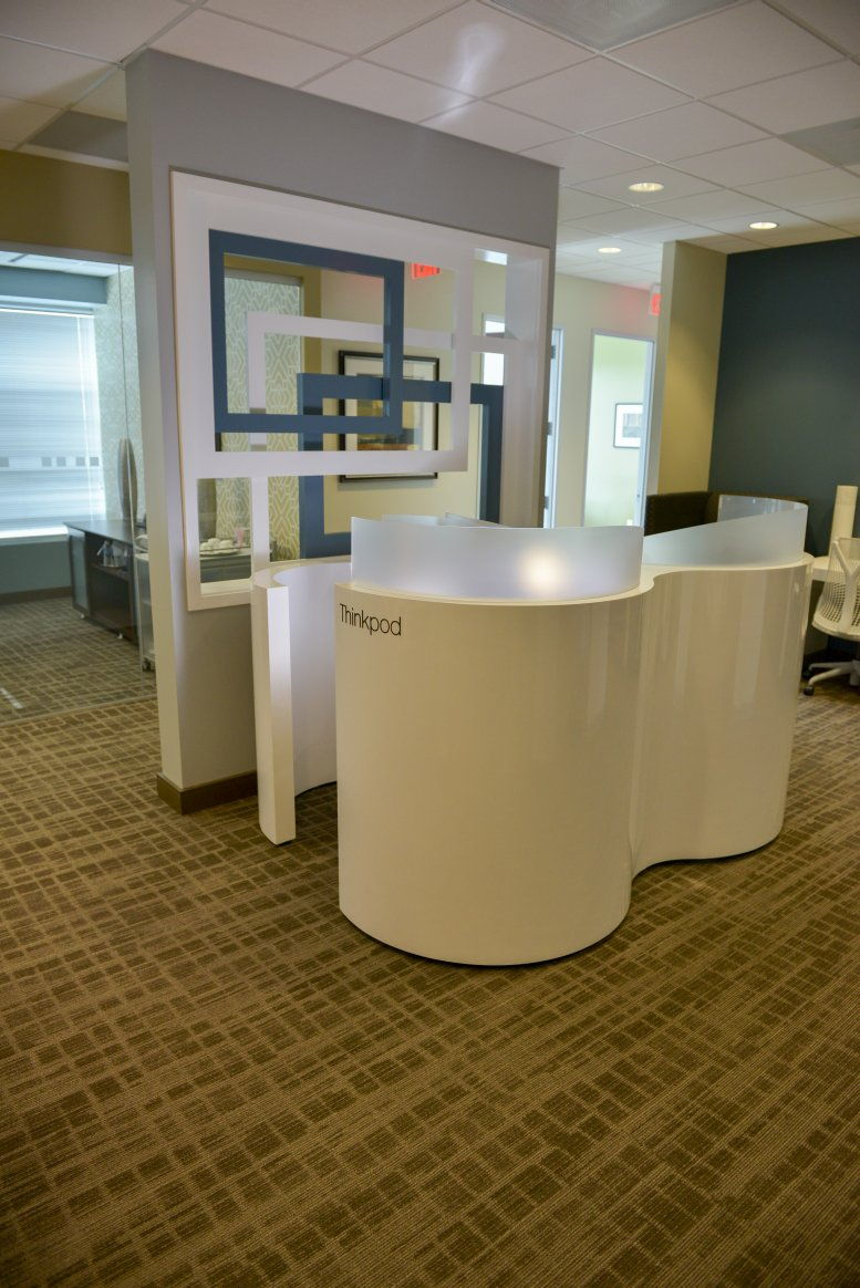 Office for Rent on 16701 Melford Boulevard, 400, Melford Plaza Business Center Bowie