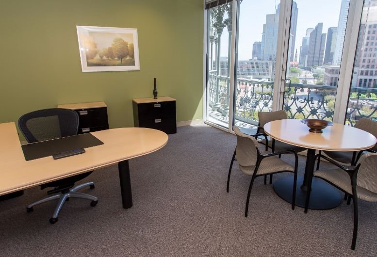 Photo of Office Space on Witwer Business Center, 305 Second Avenue Southeast, Downtown Cedar Rapids