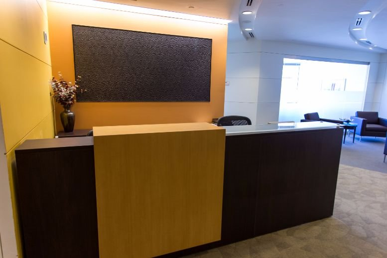 Office for Rent on Witwer Business Center, 305 Second Avenue Southeast, Downtown Cedar Rapids