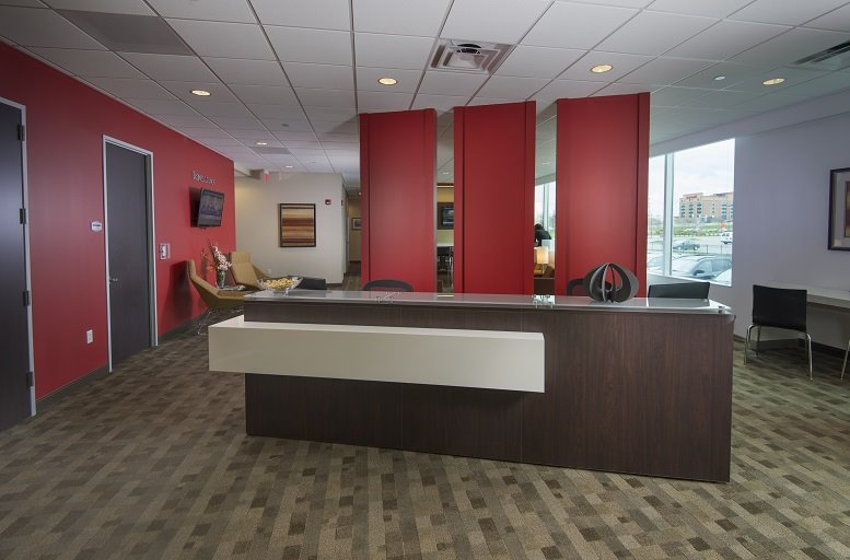 Photo of Office Space on 2009 Mackenzie Way, Suite 100, Cranberry Crossroads Center Cranberry Township