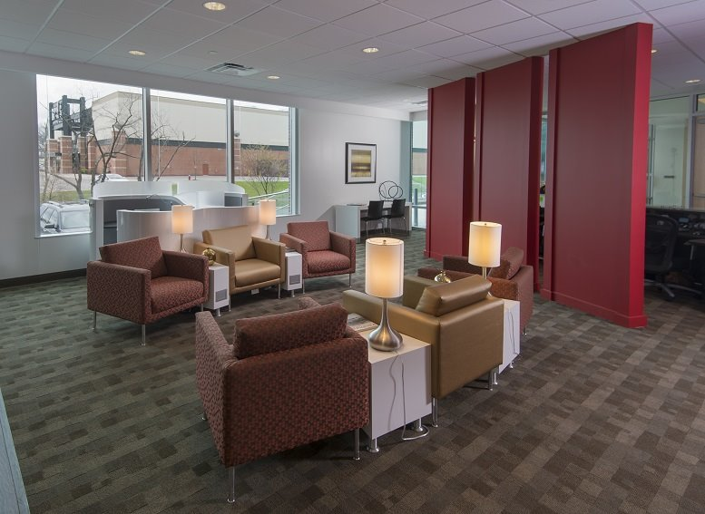 Office for Rent on 2009 Mackenzie Way, Suite 100, Cranberry Crossroads Center Cranberry Township