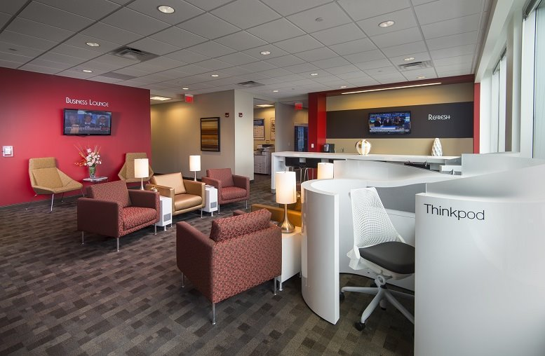 This is a photo of the office space available to rent on 2009 Mackenzie Way, Suite 100, Cranberry Crossroads Center