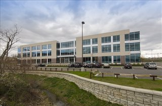 Photo of Office Space on Cranberry Crossroads Center,2009 Mackenzie Way Cranberry Township