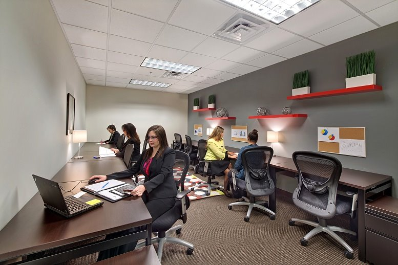 Picture of 3200 Greenfield Road, Suite 300, Dearborn Business Center Office Space available in Dearborn