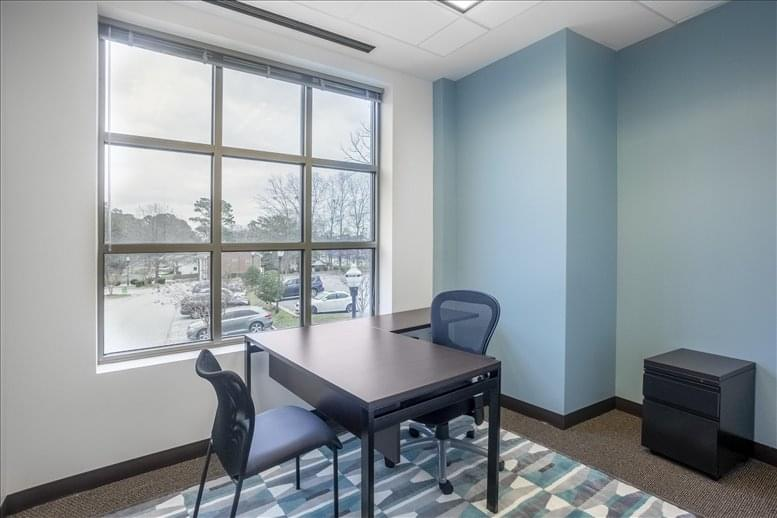 Photo of Office Space on 320 West Lanier Avenue, Suite 200 Fayetteville