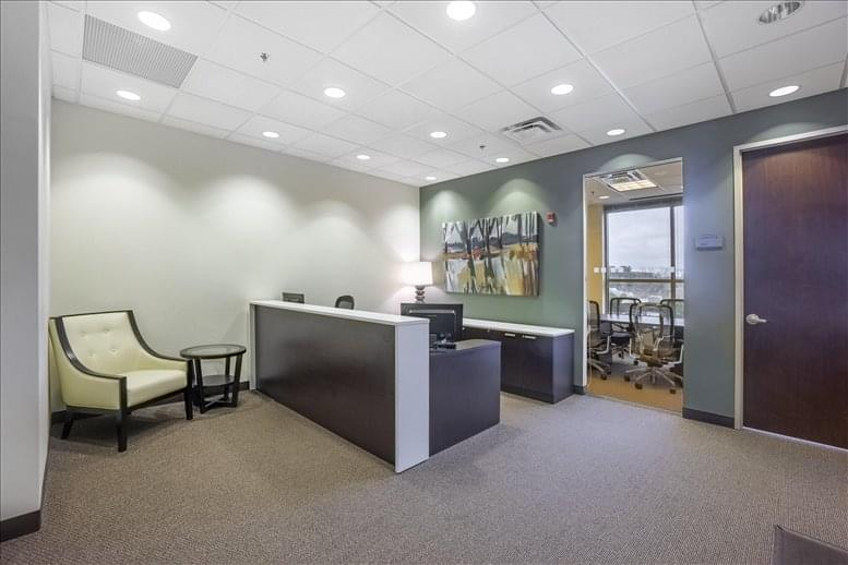 This is a photo of the office space available to rent on 320 West Lanier Avenue, Suite 200