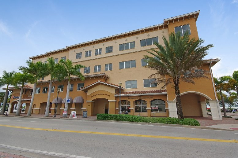 Renaissance Financial Center, 130 S Indian River Dr Office Space - Fort Pierce