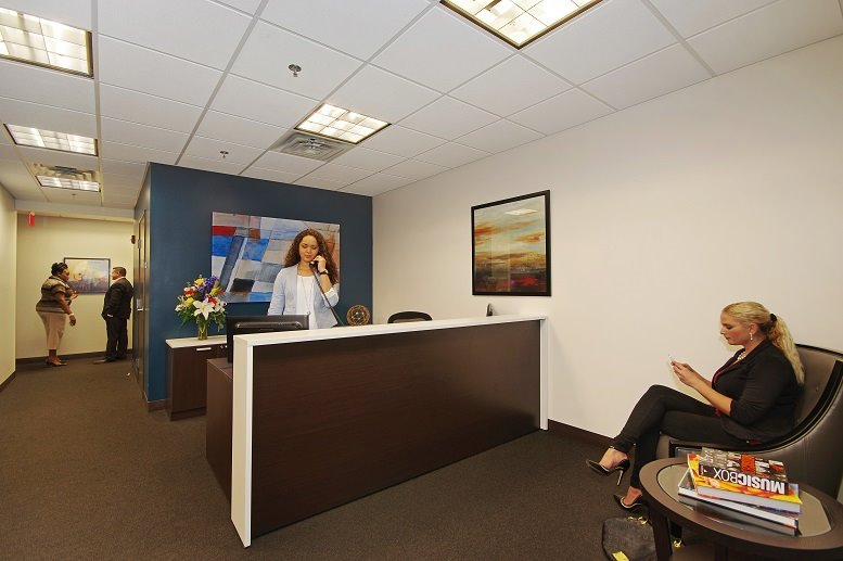 Photo of Office Space on Renaissance Financial Center, 130 S Indian River Dr Fort Pierce
