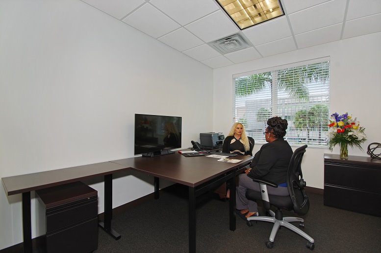 Picture of Renaissance Financial Center, 130 S Indian River Dr Office Space available in Fort Pierce