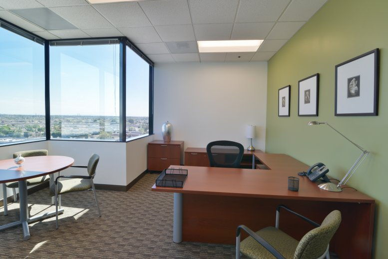 6 Centerpointe Drive, Suite 700 Office for Rent in La Palma