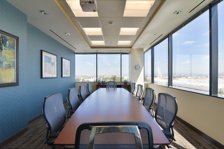 Picture of 6 Centerpointe Drive, Suite 700 Office Space available in La Palma