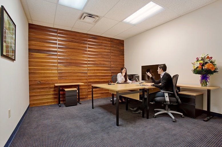 Photo of Office Space on 1100 Matamoros Street, 2nd Floor Laredo