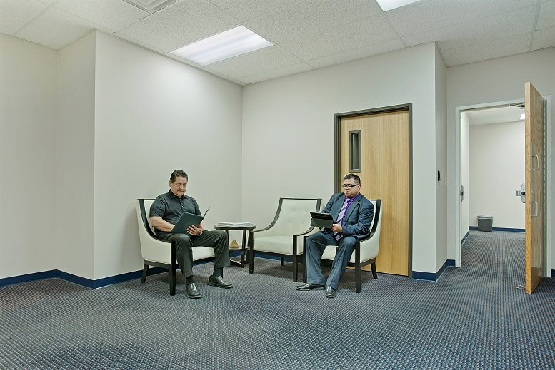 Picture of 1100 Matamoros Street, 2nd Floor Office Space available in Laredo