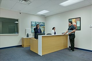 Photo of Office Space on 1100 Matamoros Street,2nd Floor Laredo