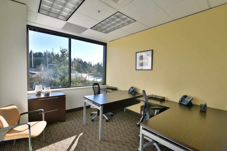 Redstone Corporate Center II, 6100 219th St SW Office for Rent in Mountlake Terrace