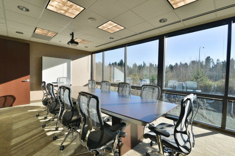 Office for Rent on Redstone Corporate Center II, 6100 219th St SW Mountlake Terrace