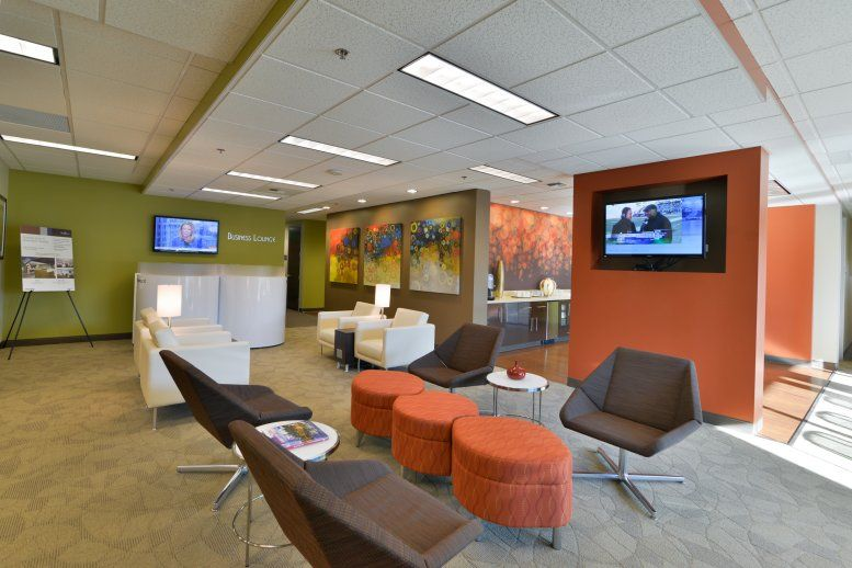 Redstone Corporate Center II, 6100 219th St SW Office Space - Mountlake Terrace