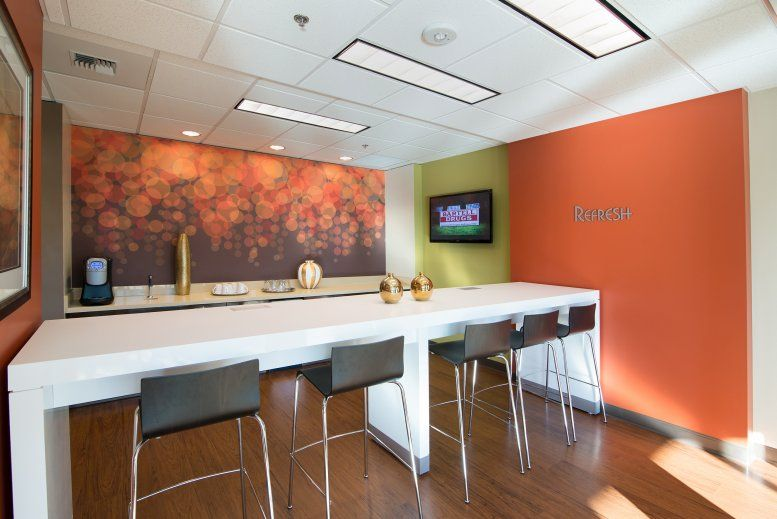 Photo of Office Space on Redstone Corporate Center II, 6100 219th St SW Mountlake Terrace