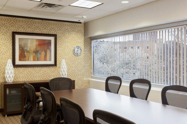 Office for Rent on 317 George St, 3rd Fl New Brunswick