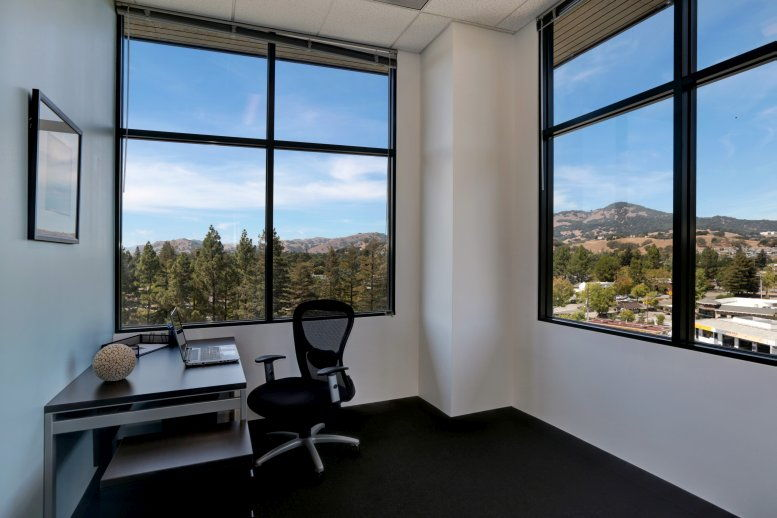 Photo of Office Space on 7250 Redwood Drive, 300, Woodside Office Center Novato