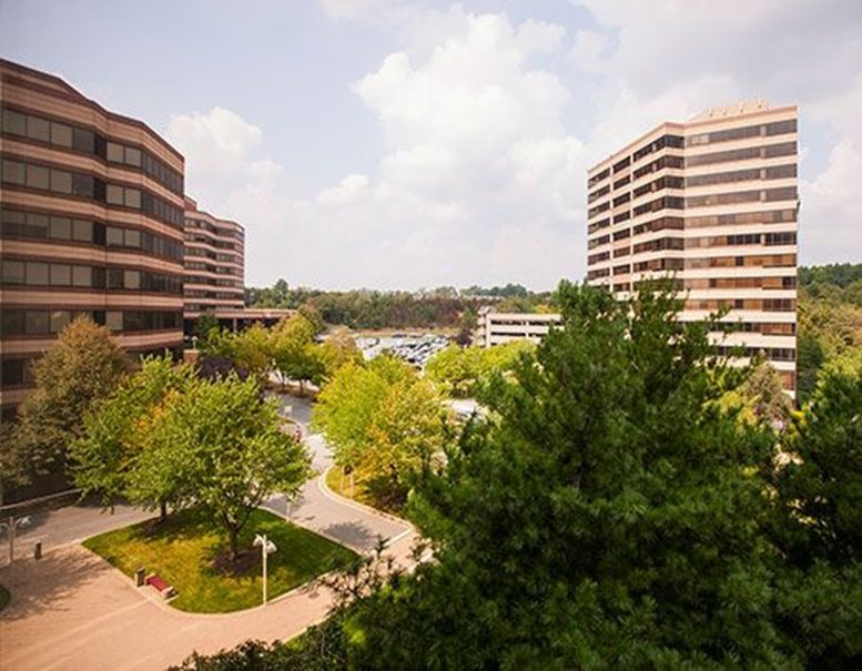 10451 Mill Run Circle Office Space - Owings Mills
