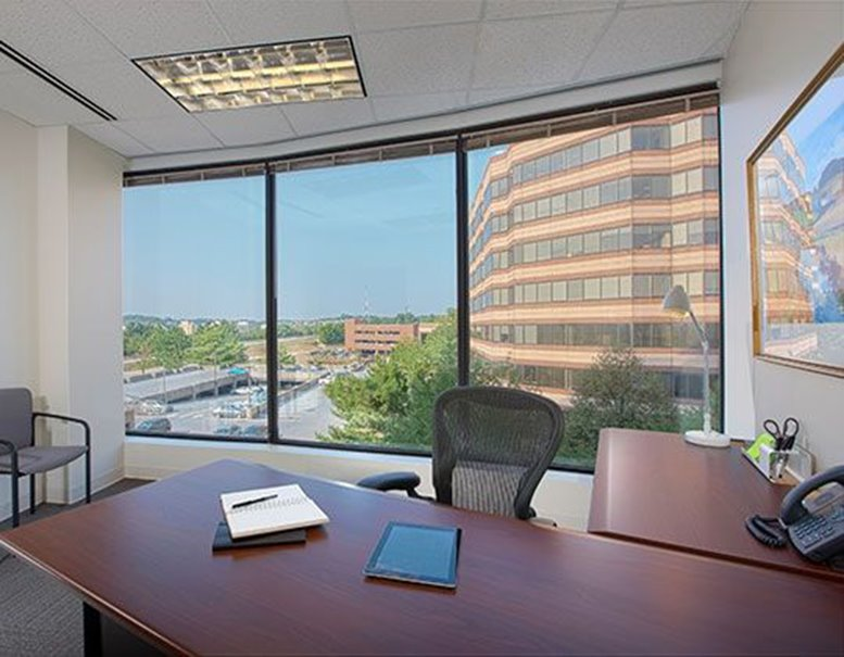 Photo of Office Space on 10451 Mill Run Circle, Suite 400, Owings Mills Owings Mills