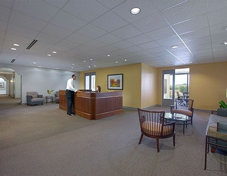 Picture of 10451 Mill Run Circle Office Space available in Owings Mills