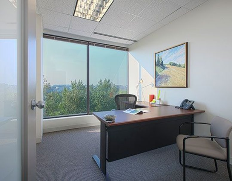 This is a photo of the office space available to rent on 10451 Mill Run Circle, Suite 400, Owings Mills