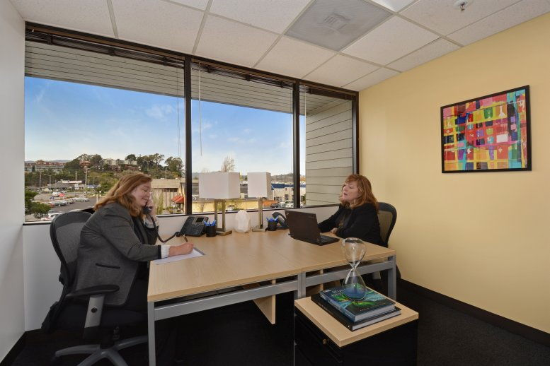 Photo of Office Space on 1 Harbor Drive, 300, Harbor Drive Executive Park Sausalito